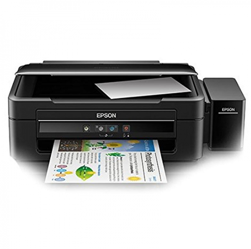EPSON L380 Printer, Warranty: 1 Year