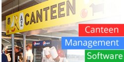 Microdot Software Canteen Management Software Online, Mumbai