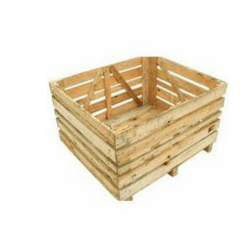 Crate Pallets, Capacity: 1 Ton