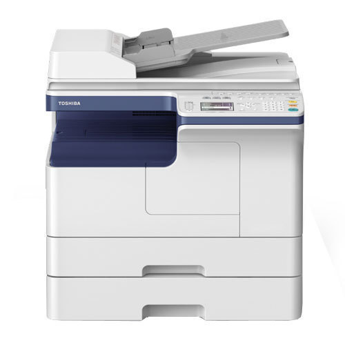 Toshiba 2809a With Network Print And Adf
