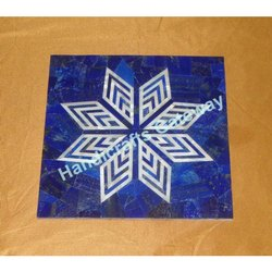 Lapis Lazuli Tile