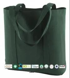 Natural Recycle Organic Cotton Grocery Bag