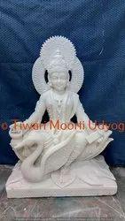 Gayatri Mata Statue