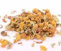 Dried Cassia Auriculate - Aavaram poo - Tarwar Phool -Avaram puspam - Tagedu pushpam