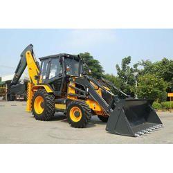 Escort Backhoe Loader Excavator