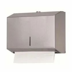 PTD 10 S/S Paper Towel Dispenser