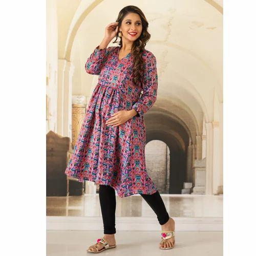 60a932ca83063 Clothing New Arrivals - Classic Plaid Maternity & Nursing Maxi Dress  Manufacturer from Delhi