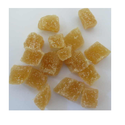 Dehydrated Ginger Cubes