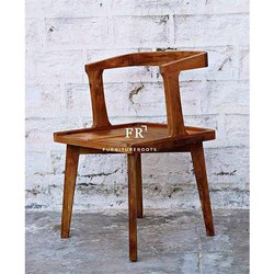Indian Dining Chair Solid Wood Furniture - Wooden Furnitures