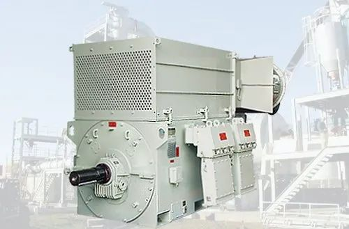 High Tension Motor