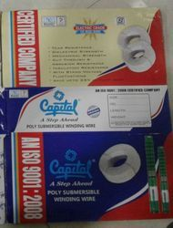 Capital Submersible Wire