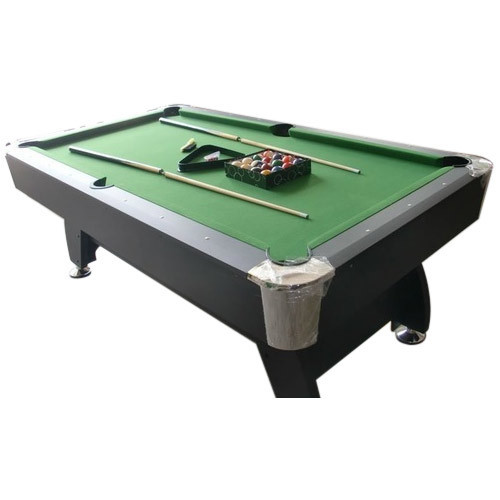 American Pool Table MDF Tal Ki Mej पल टबलस Tifs - El pool table
