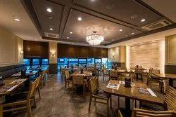 Restaurant Interior Designers, 3D Interior Design Available : Yes