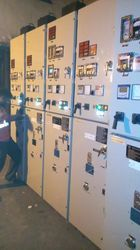 Vacuum Circuit Breaker Panel (VCB)