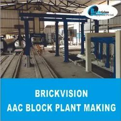 30 CBM Manual AAC Plant