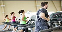 Cardio Gym Service