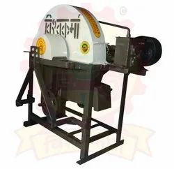 Electric And Tractor Operated Chaff Cutter Machine