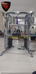 Gamma Fitness Functional Trainer