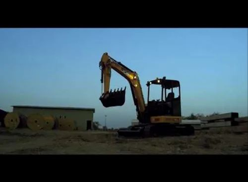JCB Mini Excavators - JCB 50Z Mini Excavator Wholesaler from