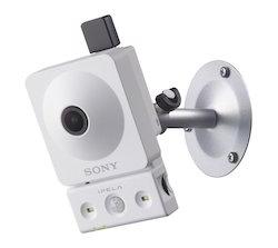 SONY SNC-CX600W Wireless (Wi-Fi)- Cube