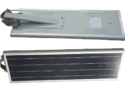 Integrated Solar Street Light (25watt)