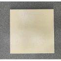 Plain Ceramic Bathroom Floor Tiles 1x1, Thickness: 5-10 Mm