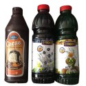 Blueberry D Frootz Fruit Crushes, Packaging Size: 500 Ml