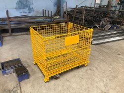 Wiremesh Containers