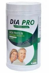 Protein Rich For Diabetic