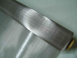 Steel Dutch Wire Mesh Weaves