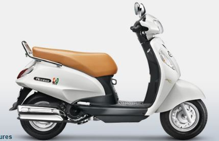 Suzuki Access 125 Special Edition Scooter
