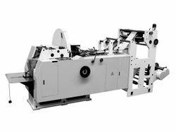 Paper Bag Making Machine and Flexo Printing Machine Manufacturer