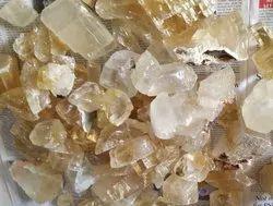 Raw Calcites