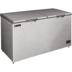 Chest Freezers and Chillers with Dual Temperature