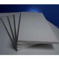 AZS Grade Ceramic Fibre Board