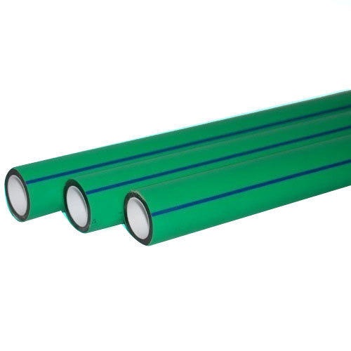 PPR And PPRC Pipe - Blue PPR Pipe Manufacturer from Ahmedabad