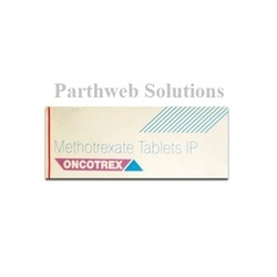 Oncotrex 2.5mg tablets