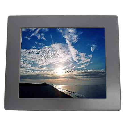 Wide Voltage Intel N2930 Cpu 15 Industrial Lcd Touch Panel Pc
