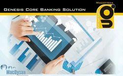 Mac Dysaa Genesis Core Banking Solution