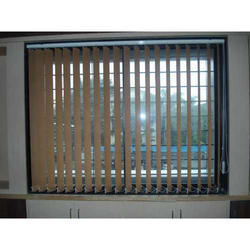Interior Window Blind