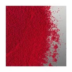 Red Pigments