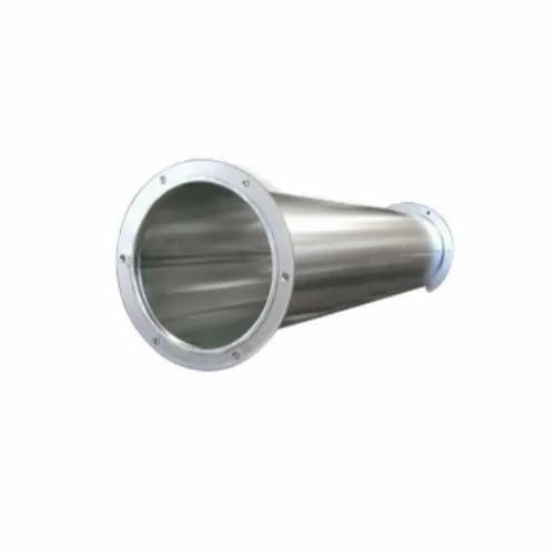Round Air Duct for HVAC