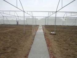 农业用HDPE塑料围裙织物