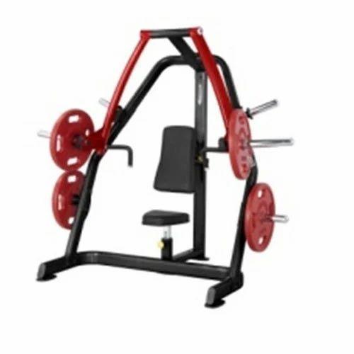 Bench Press Fitness Machine