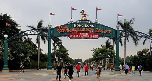 Hong kong disney world tour package in motera ahmedabad manya hong kong disney world tour package publicscrutiny Choice Image