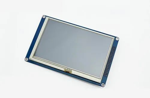 Nextion HMI Display 7 0 Inches - View Specifications & Details of