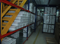 Warehousing Logistic  Services