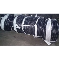 Black PVC AB Electrical Cable for House Wiring, Wire Size: 10 - 50 m