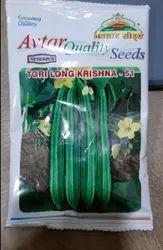 Tori Long Krishna Seeds
