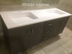 Dupont Corian Wash Basins